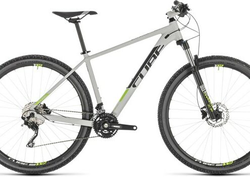 "Cube Attention 27.5""/29er Mountain  2019 - Hardtail MTB"