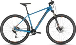 """Cube Attention SL 27.5""""/29er Mountain  2019 - Hardtail MTB"""