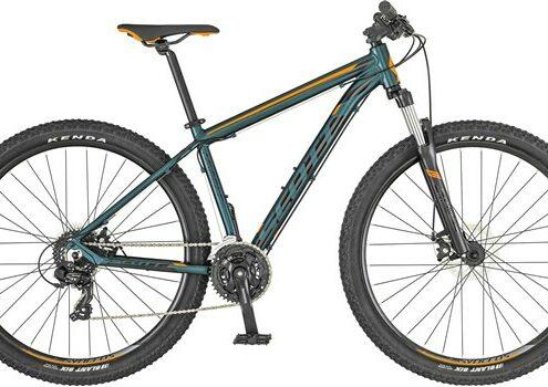 Scott Aspect 970 29er Mountain  2019 - Hardtail MTB