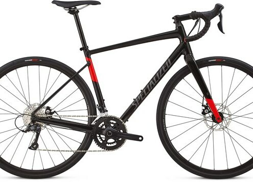 Specialized Diverge E5 Sport - Nearly New - 54cm 2018 - Road