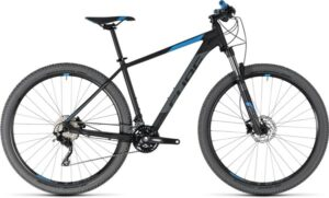 """Cube Attention 29er - Nearly New - 21"""" 2018 - Hardtail MTB"""