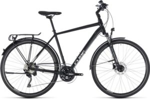 Cube Touring SL - Nearly New - 54cm 2018 - Touring
