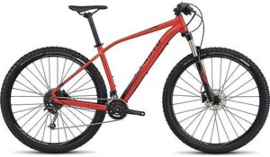 Specialized Rockhopper Comp 29er - Nearly New - L 2017 - Hardtail MTB