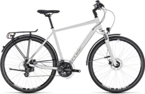 Cube Touring Pro - Nearly New - 58cm 2018 - Touring