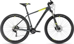 """Cube Attention SL 27.5"""" - Nearly New - 14"""" 2018 - Hardtail MTB"""