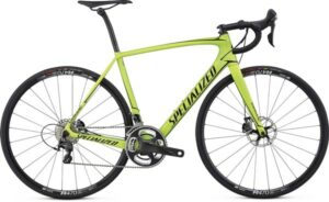 Specialized Tarmac Expert Disc 700c - Nearly New - 54cm 2017 - Road