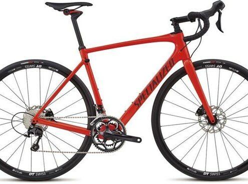 Specialized Roubaix Elite - Nearly New - 54cm 2018 - Road