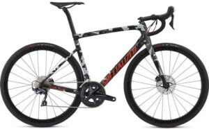 Specialized Tarmac SL6 Expert Disc - Nearly New - 49cm 2019 - Road