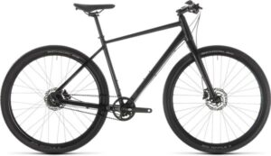 Cube Hyde Pro - Nearly New - 50cm 2019 - Hybrid Sports