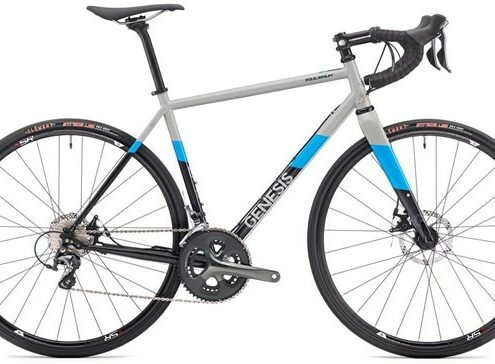 Genesis Equilibrium Disc 10 - Nearly New - S 2019 - Road