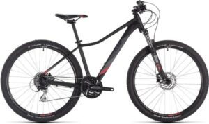 """Cube Access WS EXC 29"""" Womens - Nearly New - 19"""" 2019 - Hardtail MTB"""