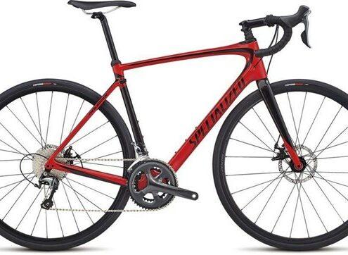 Specialized Roubaix - Nearly New - 58cm 2018 - Road