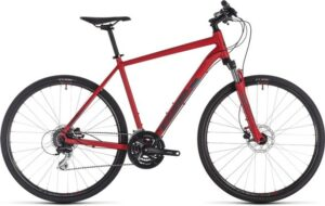 Cube Nature - Nearly New - 58cm 2019 - Hybrid Sports
