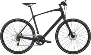 Specialized Sirrus Expert Carbon - Nearly New - L 2020 - Hybrid Sports