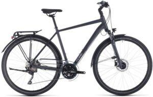Cube Touring EXC - Nearly New - 58cm 2020 - Touring