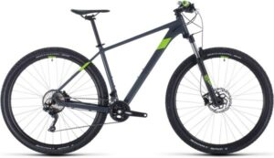 """Cube Attention 29"""" - Nearly New - 17"""" 2020 - Hardtail MTB"""