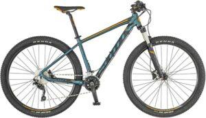 Scott Aspect 920 29er - Nearly New - S Mountain  2019 - Hardtail MTB