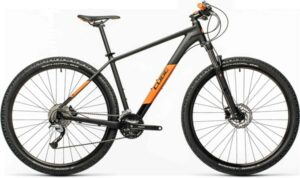 Cube Aim SL Mountain  2021 - Hardtail MTB