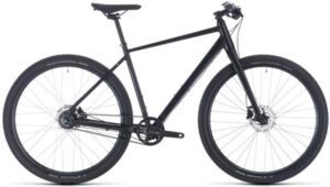 Cube Hyde Pro - Nearly New - 54cm 2020 - Hybrid Sports