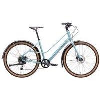 Kona Coco Step-through Sports Hybrid Bike 2021
