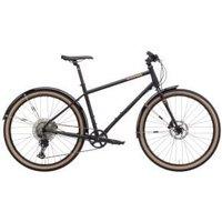 Kona Dr Dew Sports Hybrid Bike  2021