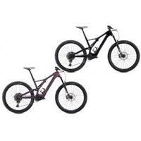 Specialized Turbo Levo Sl Comp Carbon Mountain Bike  2021